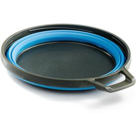 GSI Silicone Bowl blue